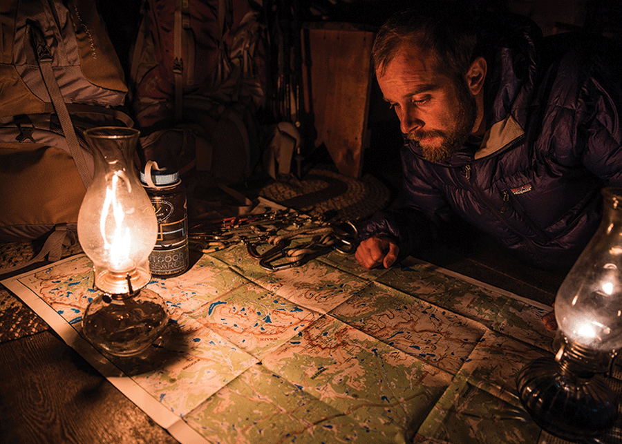 Prival-Land-Navigation-Orienteering-Backcountry-Education