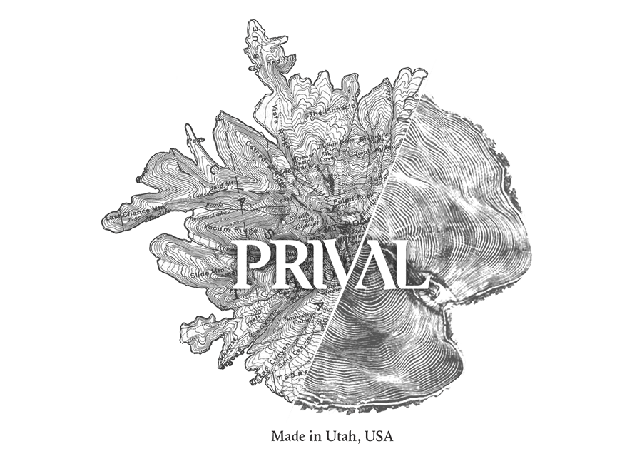 Prival-Stamp-Graphic-organic-t-shirt-compressor